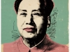 Mao - set of 10 screenprints